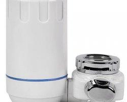 安之星净水器-家用水龙头净水器 AZX-JSQ-02