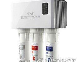 安之星净水器-家用双水机-AZX-2100-50C4