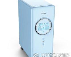 海尔净水器- 净水机-HZS-01(水蓝)
