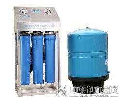 安之星净水器-商用纯水机- AZX-2100-100C3