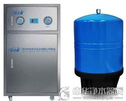 安之星净水器-商用纯水机- AZX-2100-200B3