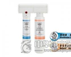 怡口净水器-直饮机-830VC清饮功能标准型