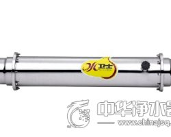 立升净水器-净水超滤机-LU3-62A