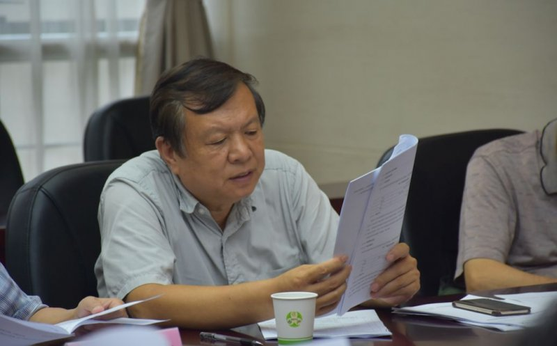 《家用和类似用途纯净水处理器精准净化要求及测试方法》等三项标准审定会在京召开