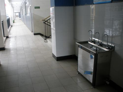 校园直饮水