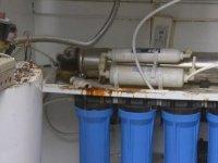 你家小区的直饮水机水质达标吗?卫健部门抽查检测,提醒市民接水前要留意各项指标